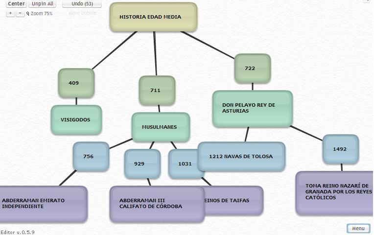 Bubblus Mapas Conceptuales Y Esquemas Blog Recursos Web