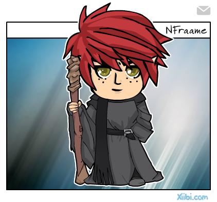 Xiibi (Crea personajes estilo Manga)